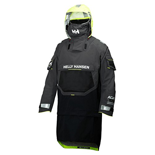 Helly Hansen Dry Top Ægir Ocean