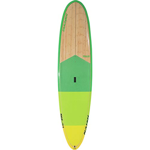 Naish Nalu GT Wood Sup 2019, 11'4