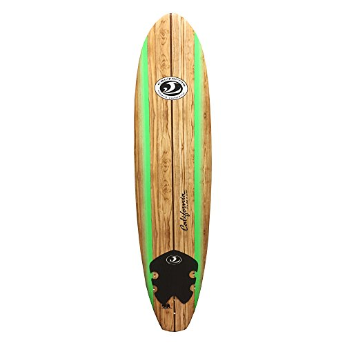 CBC 7'0'', TAVOLA Surf SOFTBOARD Unisex-Adulto