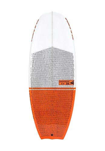 Naish Surf Ascend 2020 - Tavola da Surf in Poliuretano espanso, 5'0